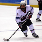 Emily Pfalzer: Boston College, USA Jr National